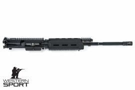 "Adams Arms 16"" Carbine 5.56- Piston Upperw/ Magpul MOE gaurd"