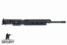 "Adams Arms 16"" Mid Length 5.56- Piston Upper W/ Magpul MOE Guard"