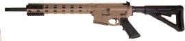 Daniel Defense (Ambush) DDM4 Custom Cerakote - FDE